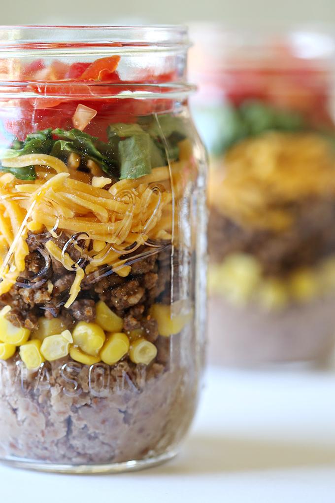 Mexican Taco Jars Recipe 11 copy