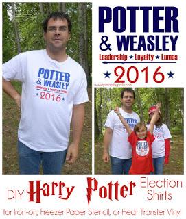 Potter-Weasley