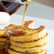 Recipe: Pumpkin Spice French Toast