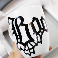 Halloween: Boo Vinyl Mug