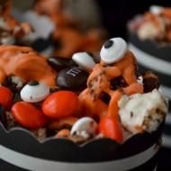Halloween: Spooky Popcorn Recipe