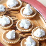 Thanksgiving: Muffin Tin Mini Pumpkin Pies Recipe