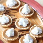 Thanksgiving: Muffin Tin Mini Pumpkin Pies Recipe