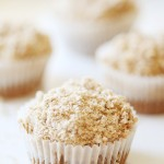 Recipe: Cold Brew Coffee Cake Muffins