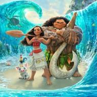 Movie Review: Disney's Moana