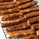 Recipe: Sugar Free Churros