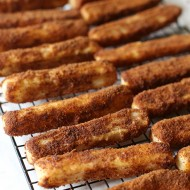 Recipe: Sugar Free Churros