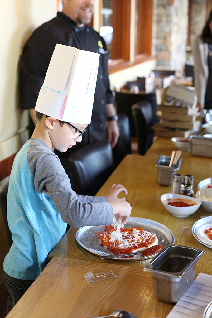 Party: 5 Reasons to Host a Birthday at California Pizza Kitchen ...