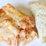 Recipe: 3 Cheese Easy Baked Ziti