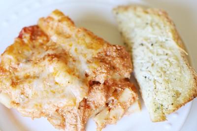 3 Cheese Baked Ziti Recipe