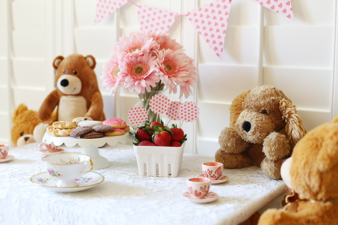Valentines Day Tea Party 2 copy