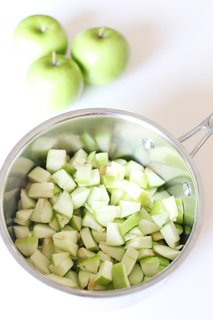 Apple Crisp Cottage Cheese Bowl 1 copy