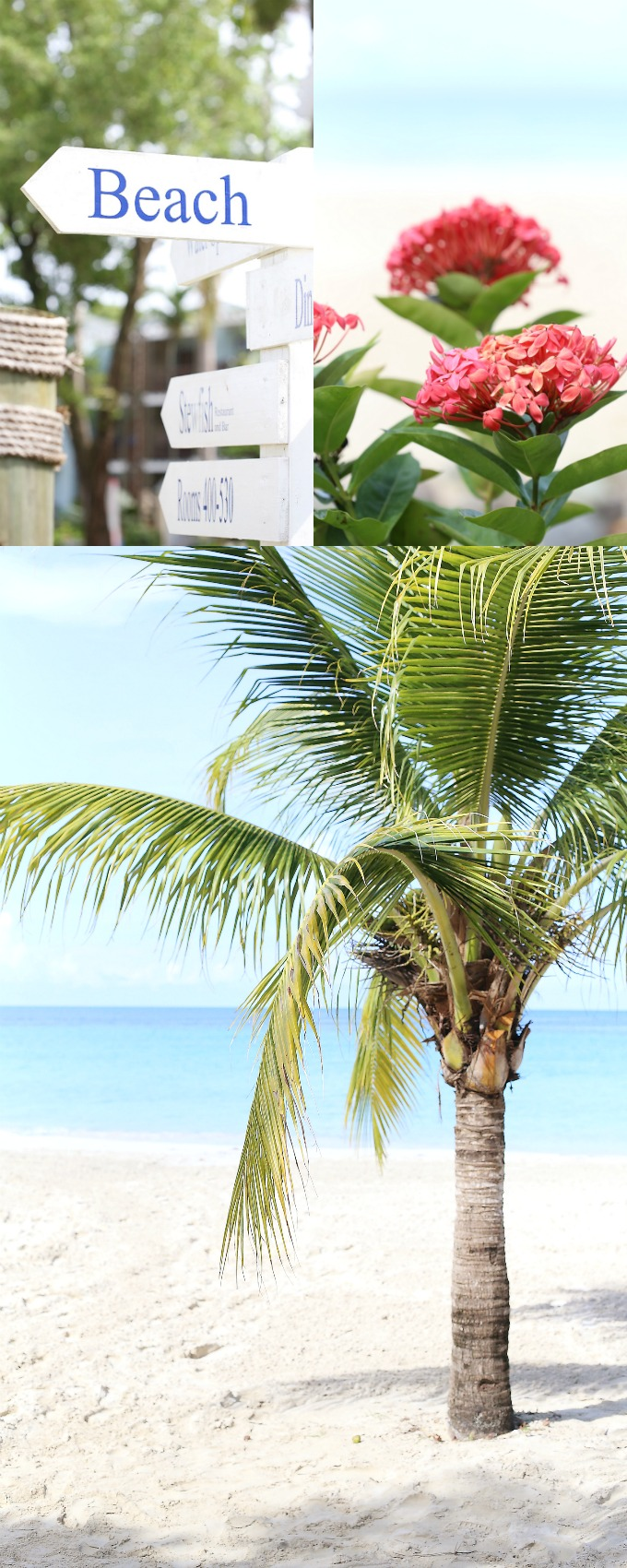 10 Reasons to Stay at Beaches Negril Jamaica 1