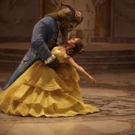 Movie Review: Disney's Beauty and the Beast
