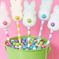 Easter: 25+ Marshmallow Peeps Recipes