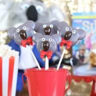 Party: Sing Buster Moon Koala Oreo Pops