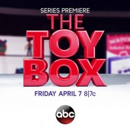 Kid Friendly: ABC's The Toy Box TV Show #TheToyBox #ABCTVEvent