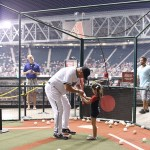 Travel: Arizona Diamondbacks Baseball Game with Kids