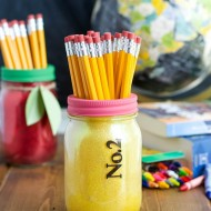 Craft: 30+ Teacher Appreciation Gift Ideas