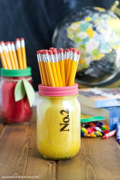 Craft: 30+ Teacher Appreciation Gift Ideas
