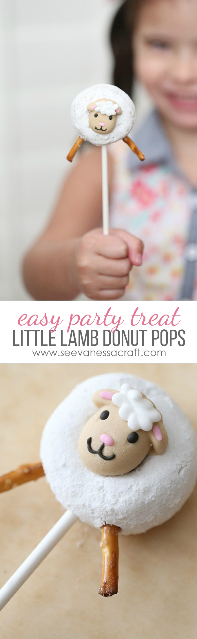 Little Lamb Donut Pops copy