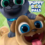 Disney: Puppy Dog Pals #PuppyDogPals