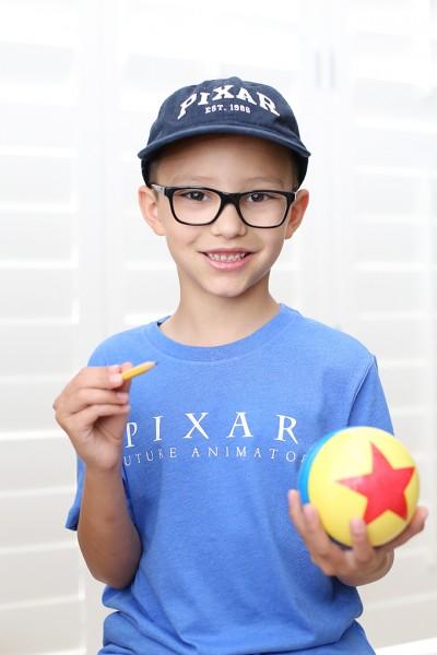 Pixar Studios Exclusive Tour