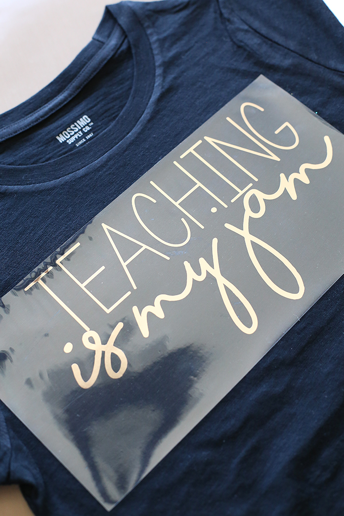 Teaching Is My Jam Gift 6 copy