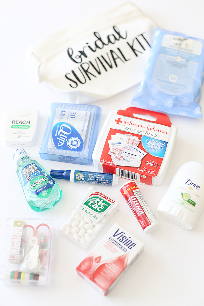 Bridal Survival Kit 6 copy