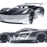 Disney: The Story Behind Cars 3 #Cars3Event