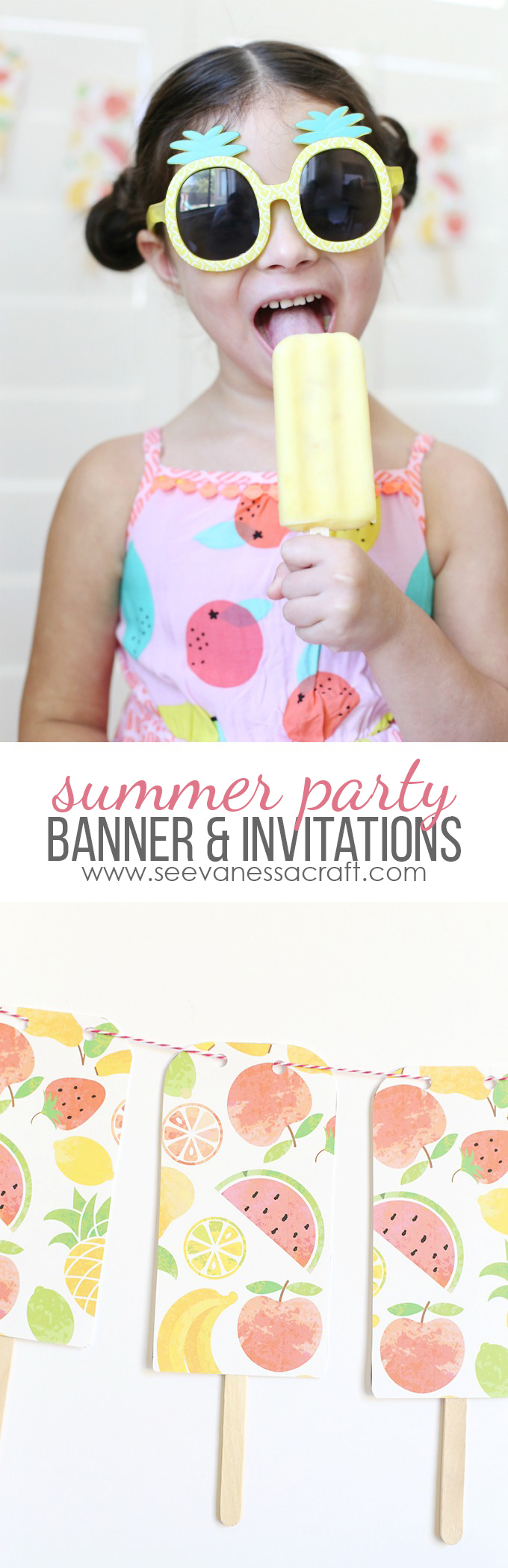Outshine Fruit Bars Banner Printable copy