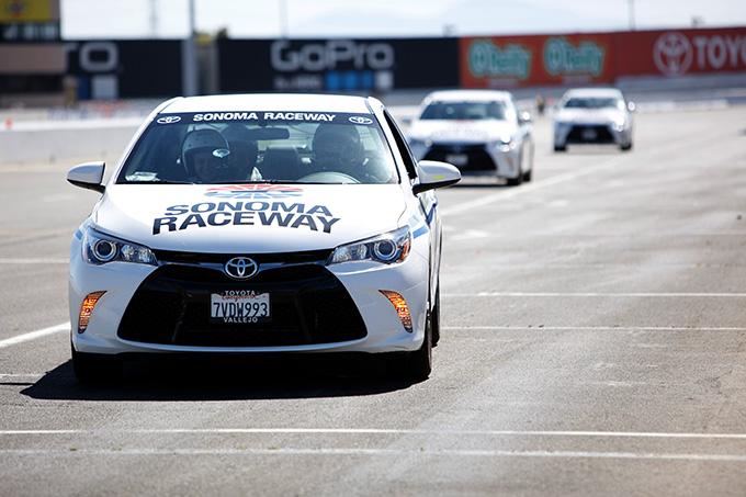 Racetrack 5