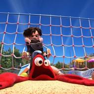 Disney: Pixar Short Film Lou #Cars3Event