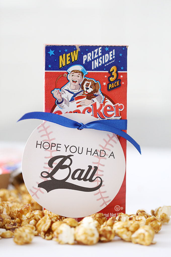 Baseball Party Favors 3 copy