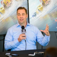 Disney: Interview with Director and Producers of Cars 3 #Cars3Event