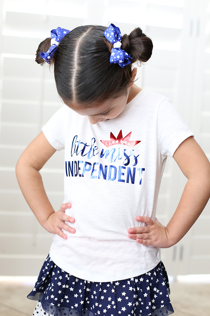 Little Miss Independent 1
