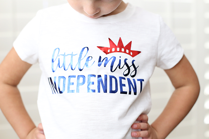Little Miss Independent 3