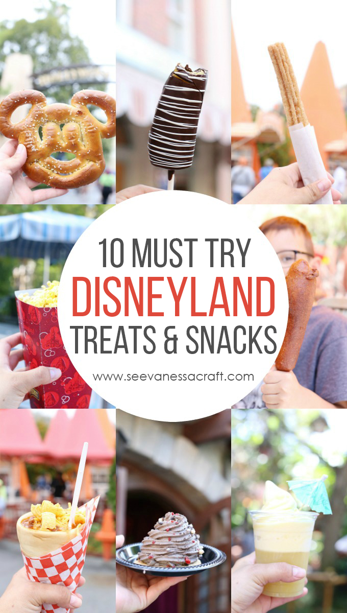 10 Disneyland Must Try Snacks and Treats copy