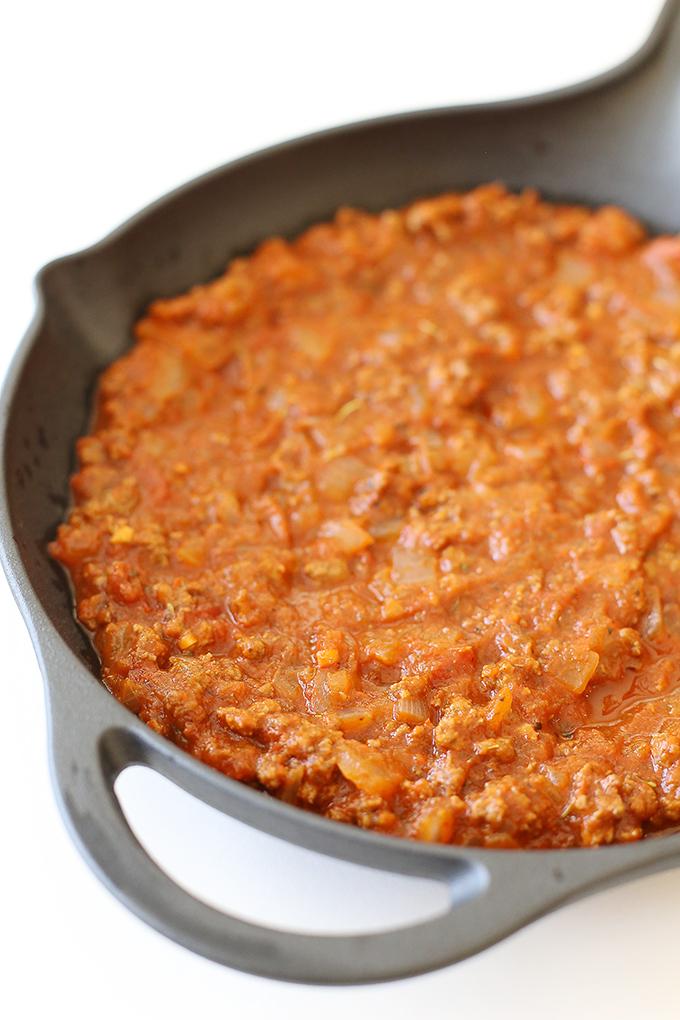 Lasagna Dip Recipe 2 copy