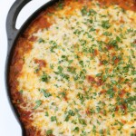 Recipe: Easy Lasagna Dip