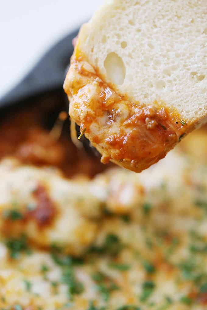 Lasagna Dip Recipe 8 copy