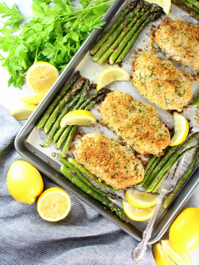Oven-Baked-Parmesan-Pork-Chops
