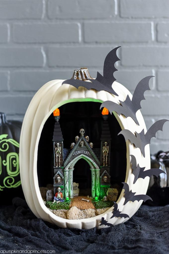 DIY-Pumpkin-Diorama