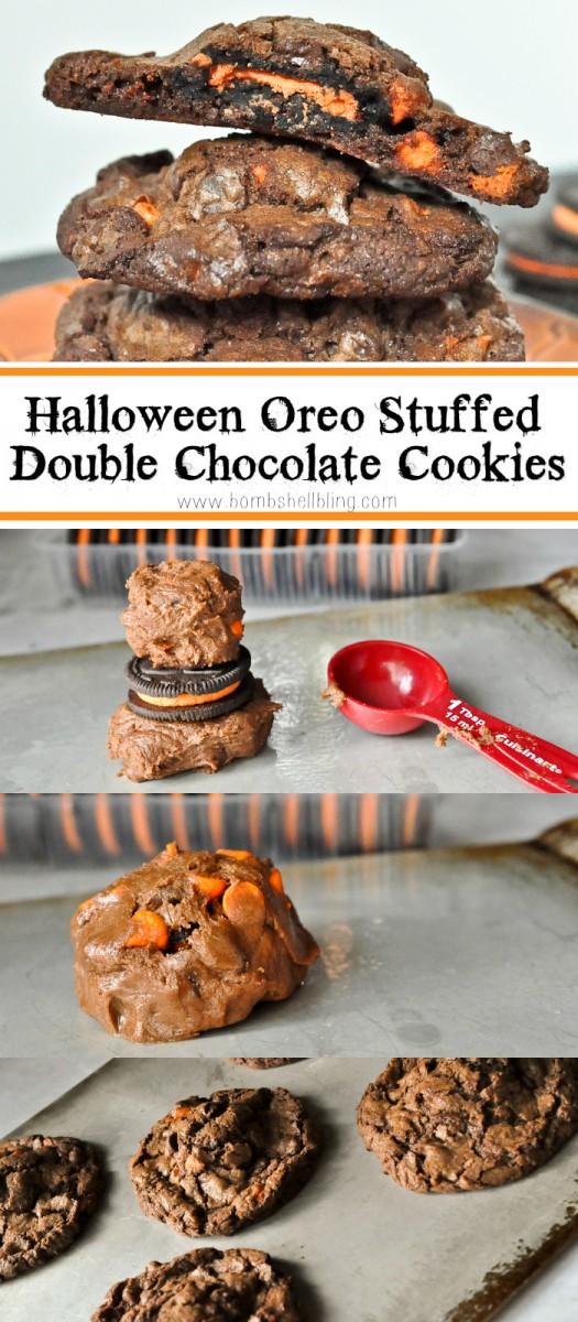 Halloween-Oreo-Stuffed-Doble-Chocolate-Cookies