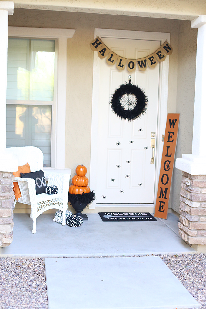 Halloween Patio Makeover 1 copy