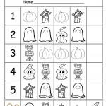 Halloween: Fun Learning Printables for Kids