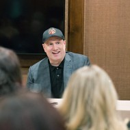 Disney: Interview with Marvel President Kevin Feige #ThorRagnarokEvent