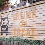 Disney: 7 Things to Do in Cars Land During Halloween Time #Cars3BluRay