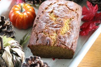 Pumpkin Honey Beer Bread Recipe