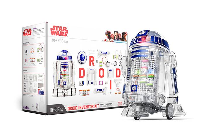 Star Wars Droid Kit